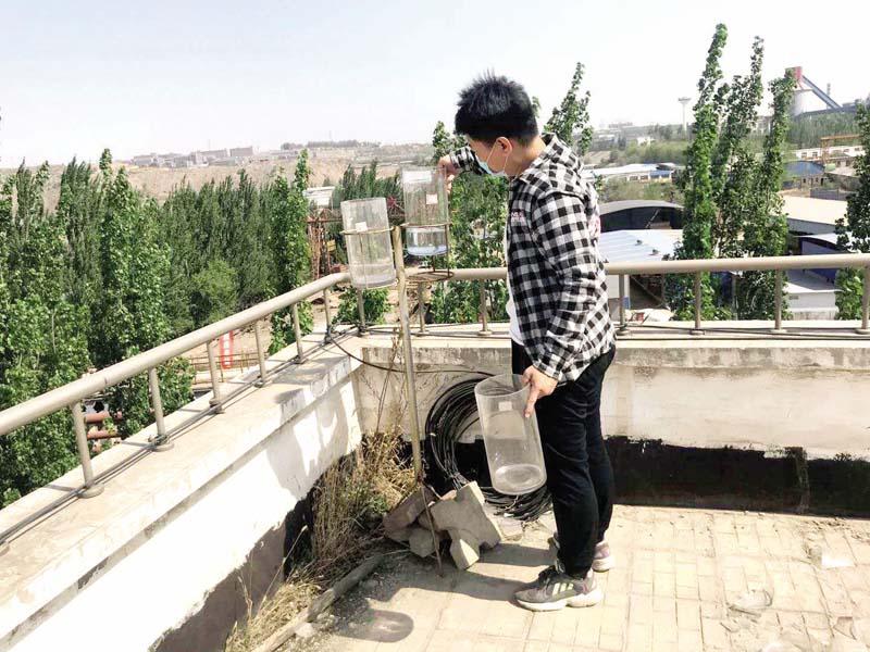 阳煤标志_精准施策 协同发力 决战蓝天保卫战_阳泉市经济技术开发区